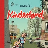 Welcome to Kinderland - Szymon Gumienik